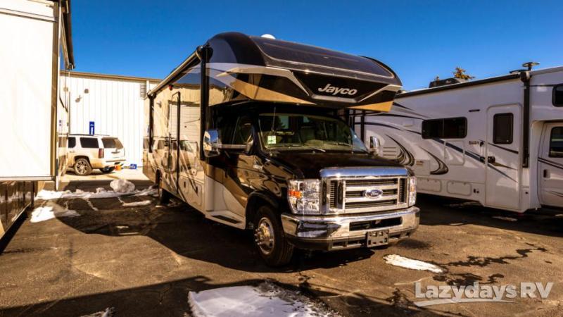 2016 Jayco Greyhawk 31ds For Sale In Denver Co Lazydays