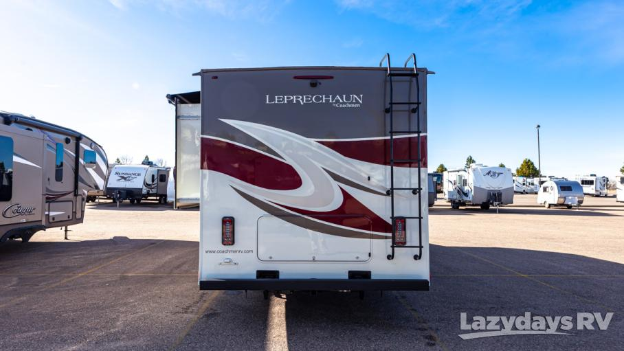2021 Coachmen Leprechaun 319MB
