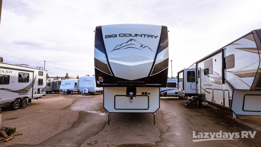 2020 Heartland Big Country 3155RLK