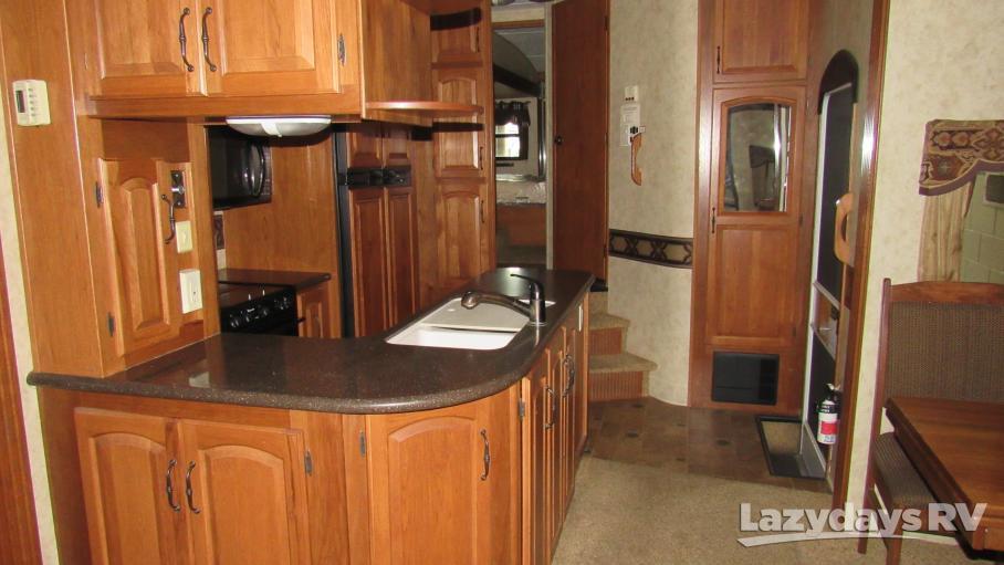 2011 Keystone RV Montana 3665RE
