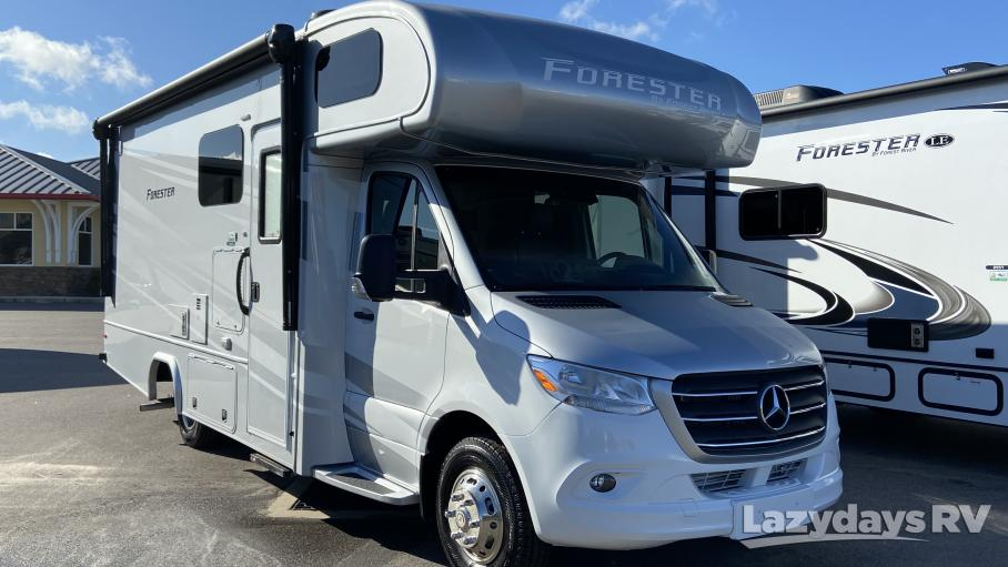 2021 Forest River RV Forester MBS