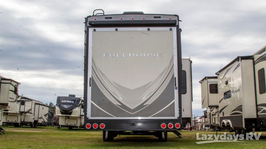 2020 DRV Full House JX450