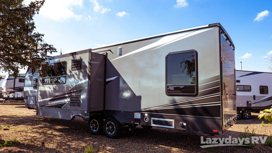 2020 Keystone RV Carbon TT 34