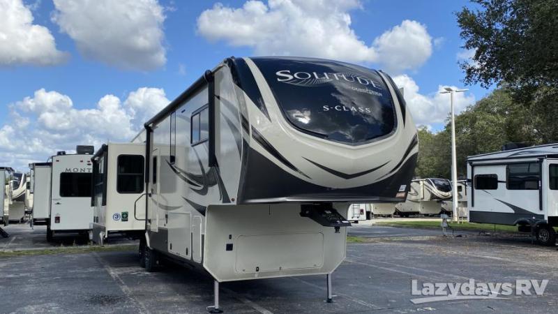 2021 Grand Design Solitude S-Class