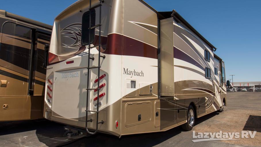 2019 Nexus Maybach 37M