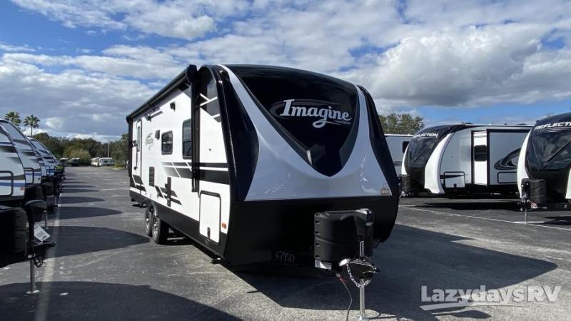 2021 Grand Design Imagine