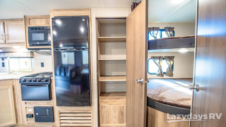 2021 Coachmen RV Catalina Summit Series 8 261BHS