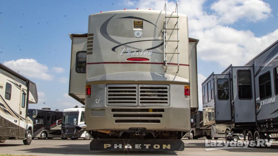 2006 Tiffin Motorhomes Phaeton 40QDH