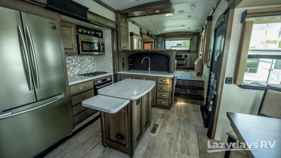2019 Keystone RV Montana 3731FL