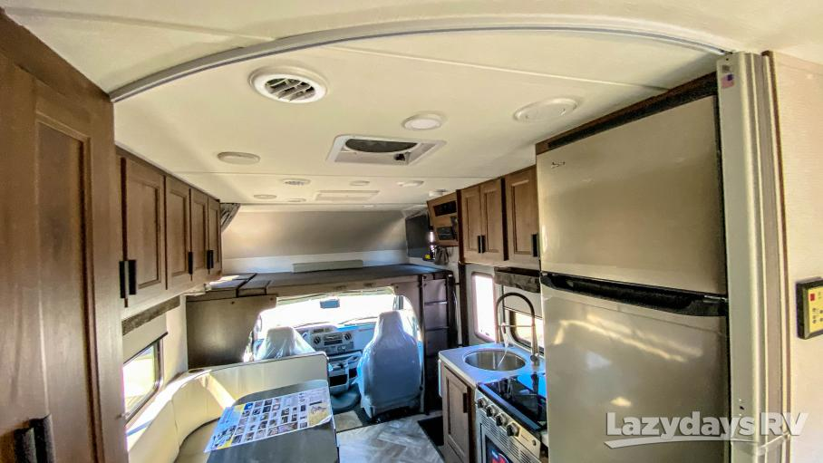 2021 Forest River RV Sunseeker LE 2350SLE Ford