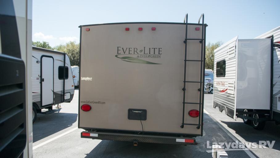 2011 Evergreen EverLite EL29FK