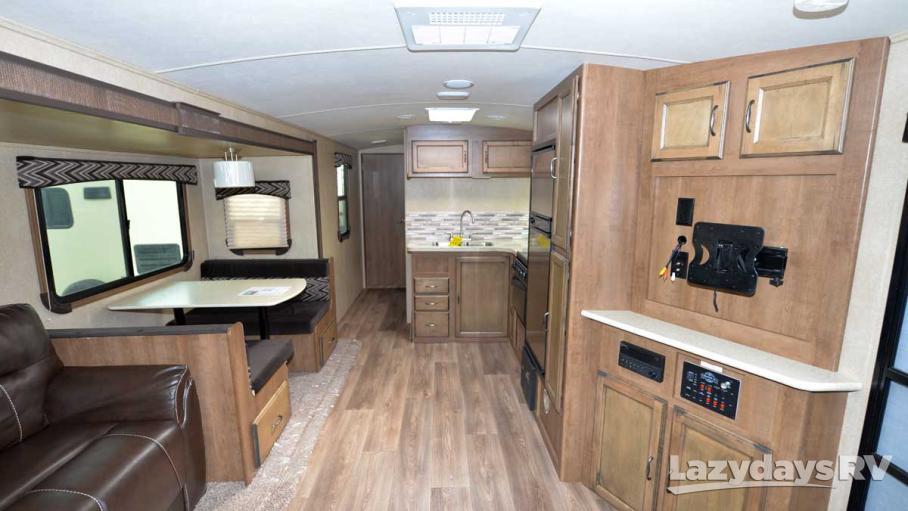 2015 Cruiser RV Fun Finder 272RLSS