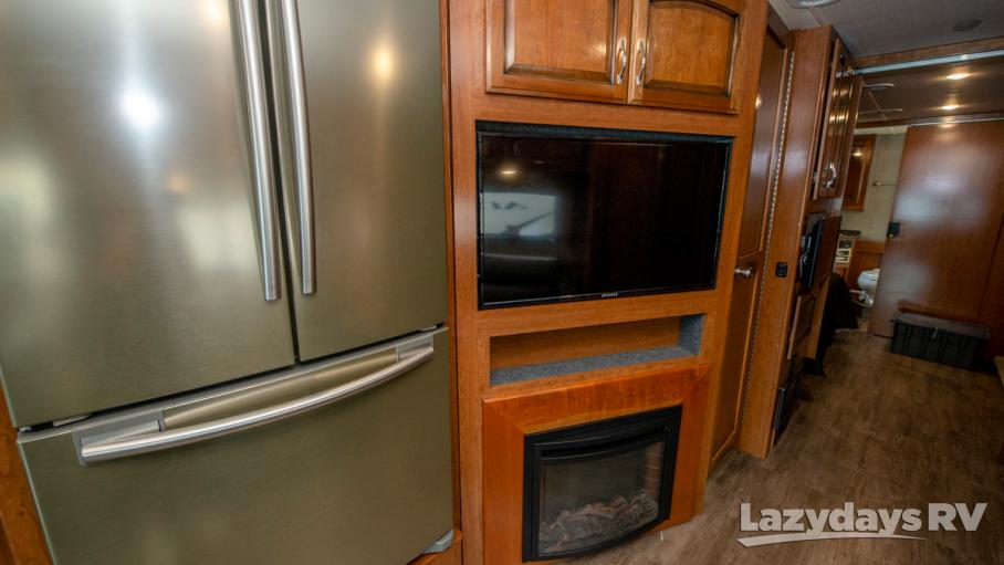 2018 Holiday Rambler Vacationer 36F