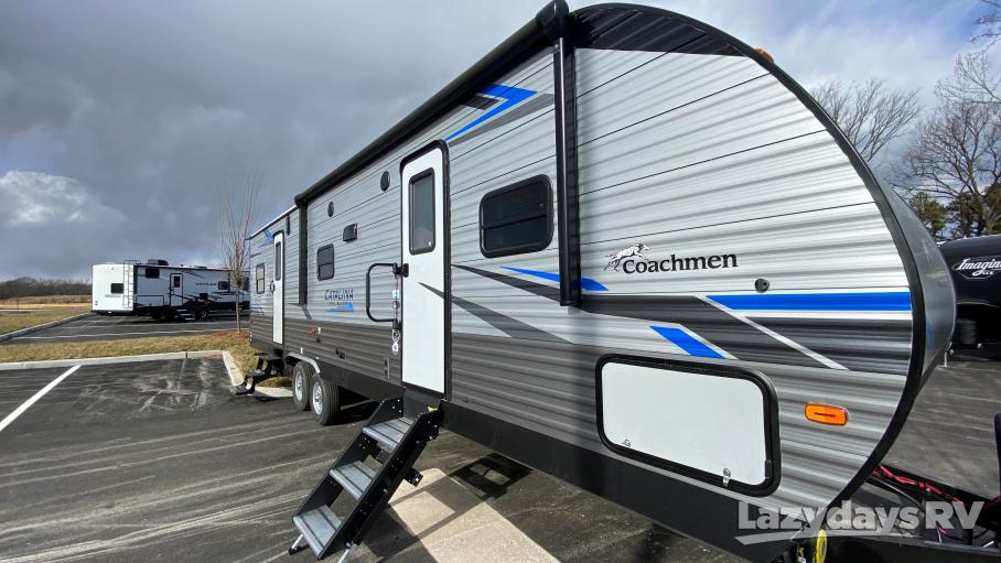 2021 Coachmen RV Catalina Trail Blazer