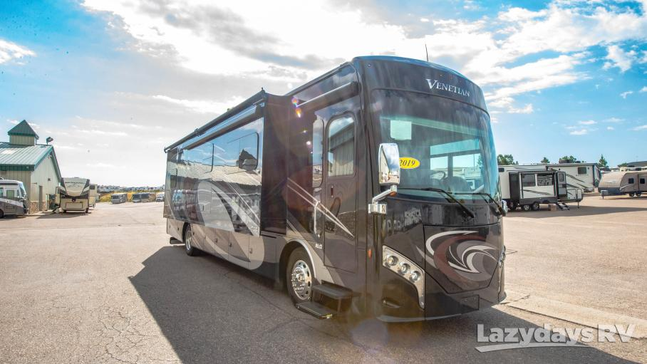 2019 Thor Motor Coach Venetian
