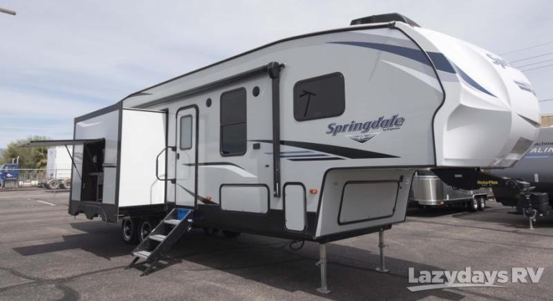 2019 Keystone RV Springdale