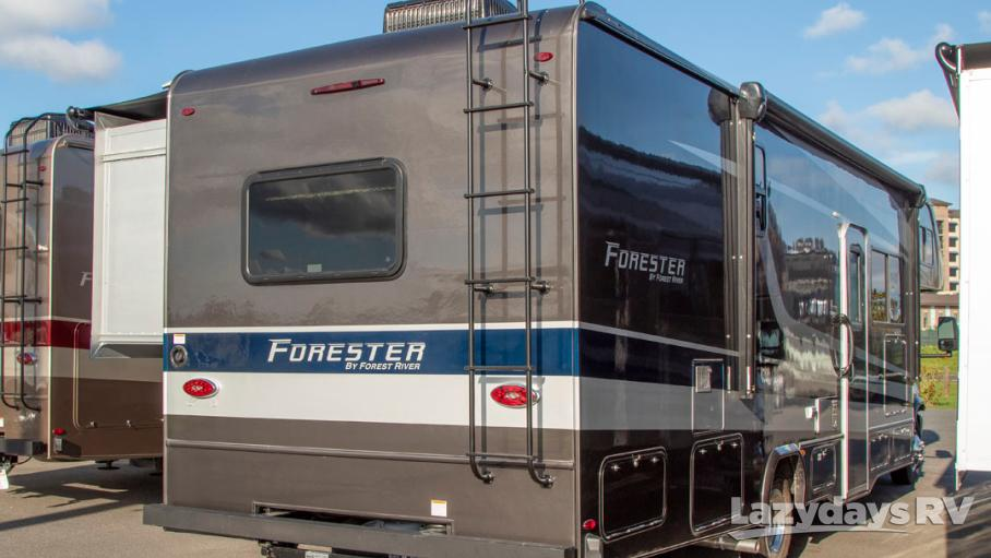 2020 Forest River Forester 3041DS