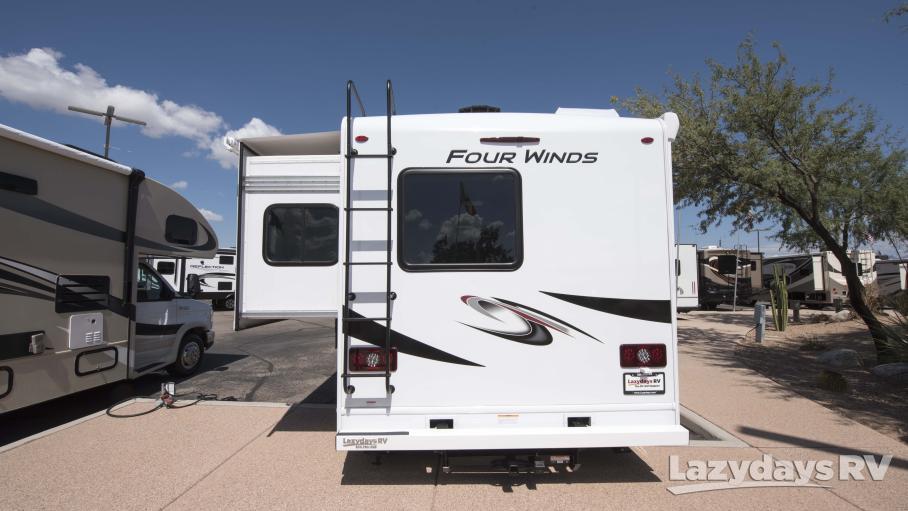 2021 Thor Motor Coach Four Winds 24F