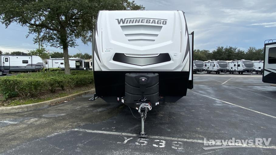2021 Winnebago Voyage 2427RB