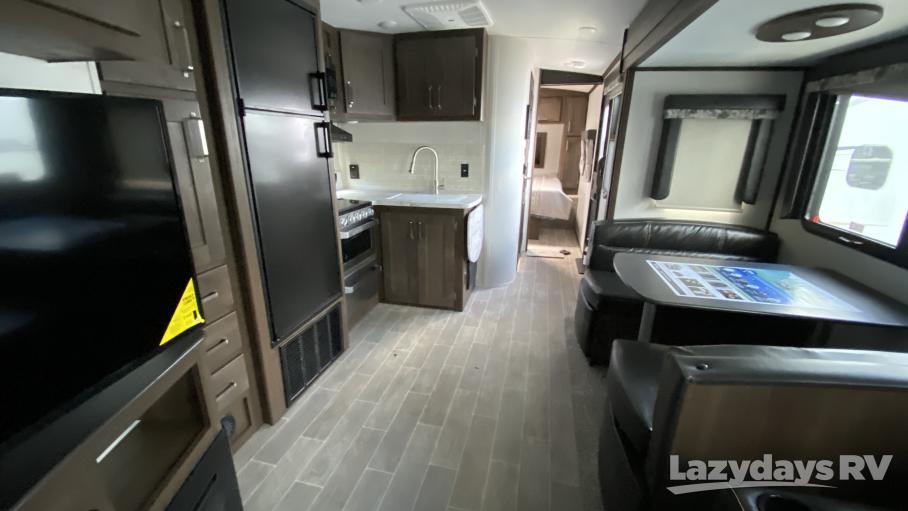 2021 Keystone RV Laredo TT 331BH