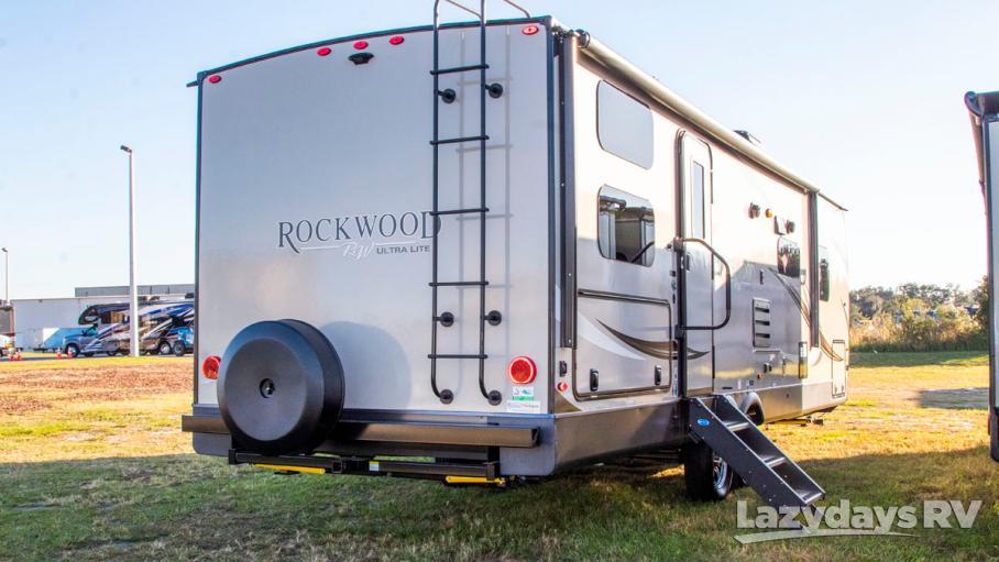 2020 Forest River Rockwood Ultra Lite 2706WS