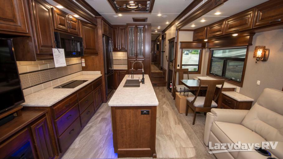 2020 DRV Elite Suites 38RSSA