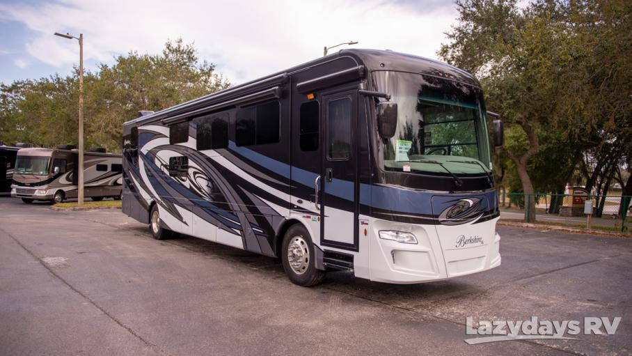 2020 Forest River Berkshire XL 40C