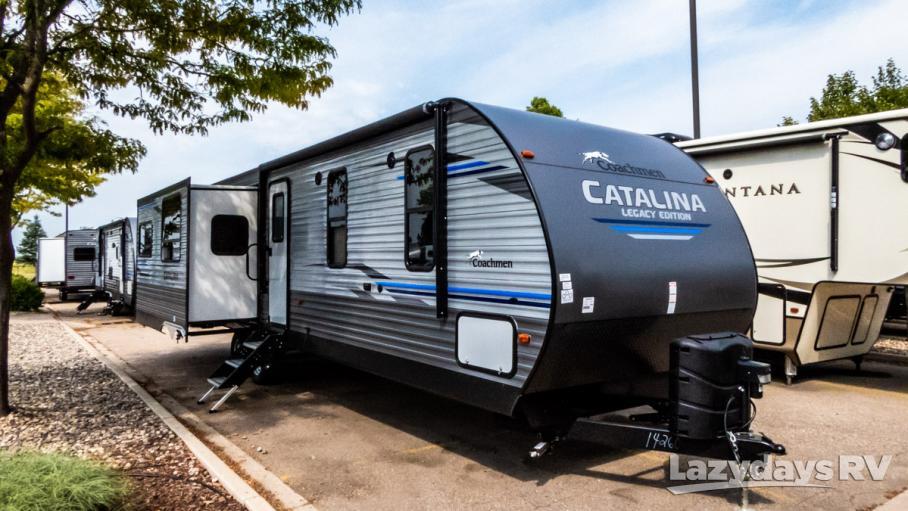 2019 Coachmen Catalina Legacy Edition 333RETS