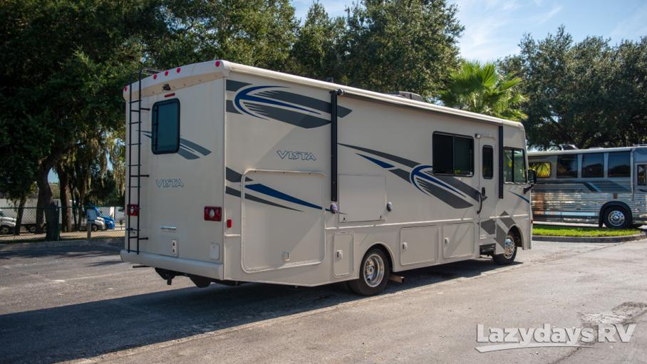 2018 Winnebago Vista 29VE