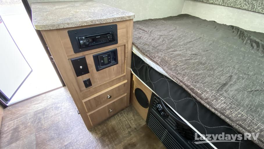 2017 Forest River RV Rockwood Hard Side High Wall Series A192HW