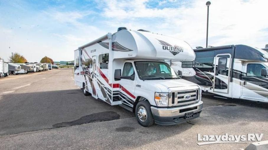 2022 Thor Motor Coach Outlaw 29J