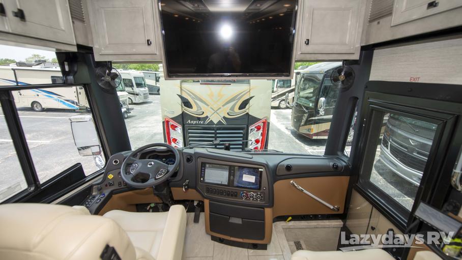 2020 Tiffin Motorhomes Allegro Bus 45OPP