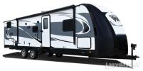 2019 Forest River RV Vibe