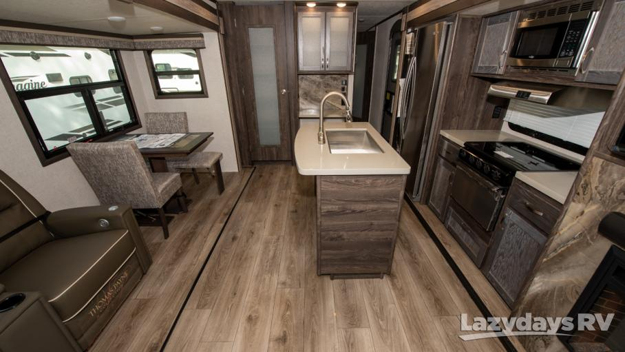 2020 Highland Ridge RV Open Range 322RLS