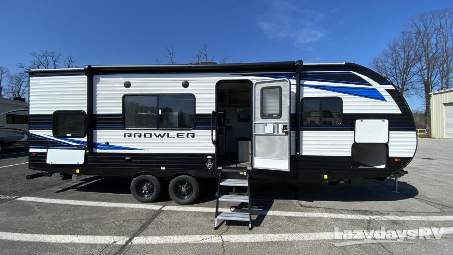 2021 Heartland Prowler 250BH