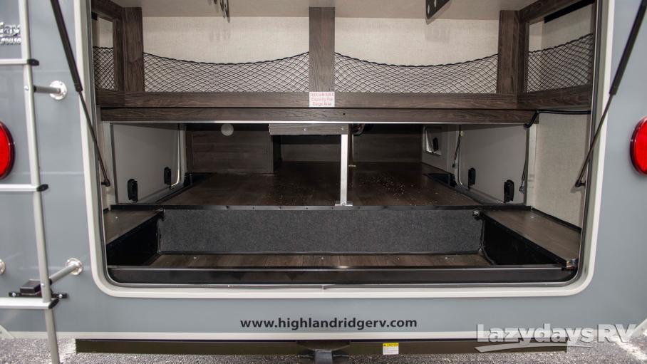 2020 Highland Ridge RV Open Range 376FBH