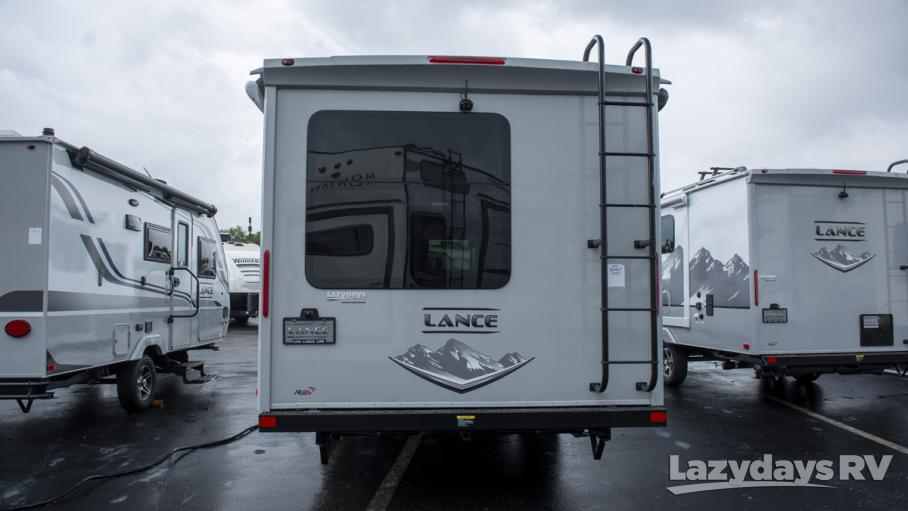 2021 Lance Lance 2465