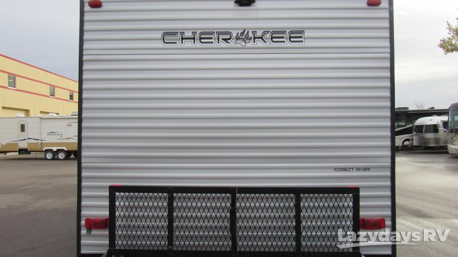 2021 Forest River RV Cherokee 294GEBG