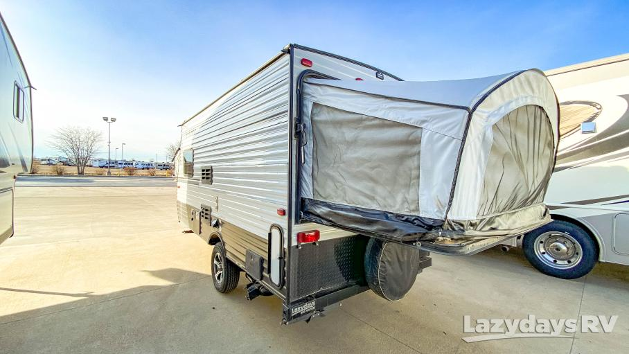 2018 Coachmen Viking 16RBD