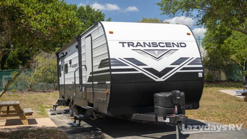2021 Grand Design Transcend Xplor