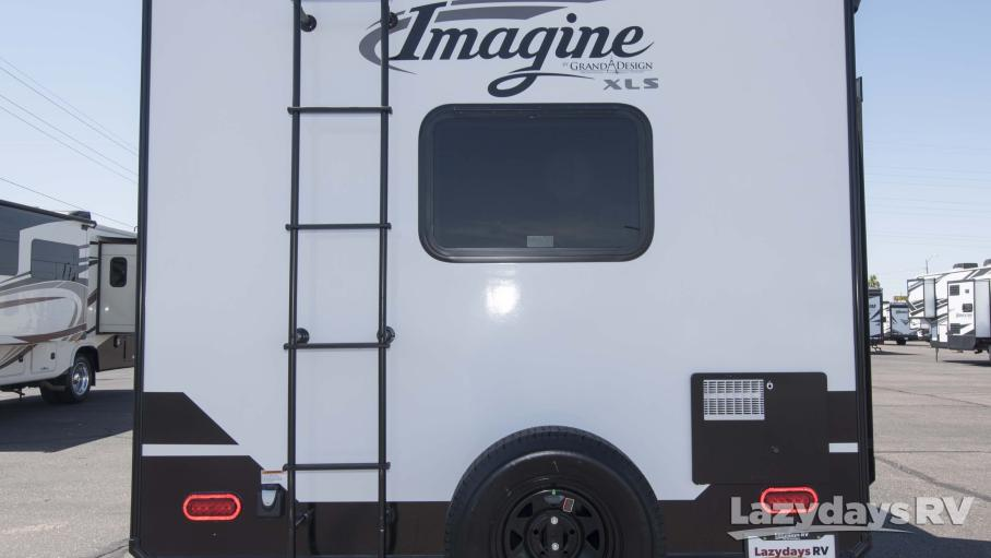 2021 Grand Design Imagine XLS 22RBE