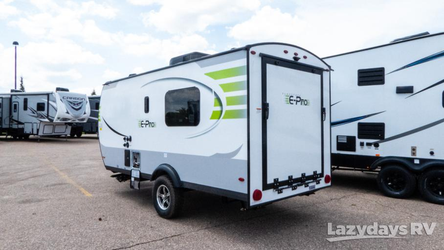 2020 Forest River Flagstaff E-Pro E16TH