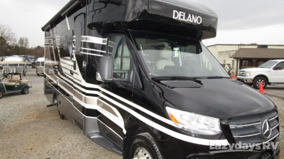 2021 Thor Motor Coach Delano Sprinter 24TT