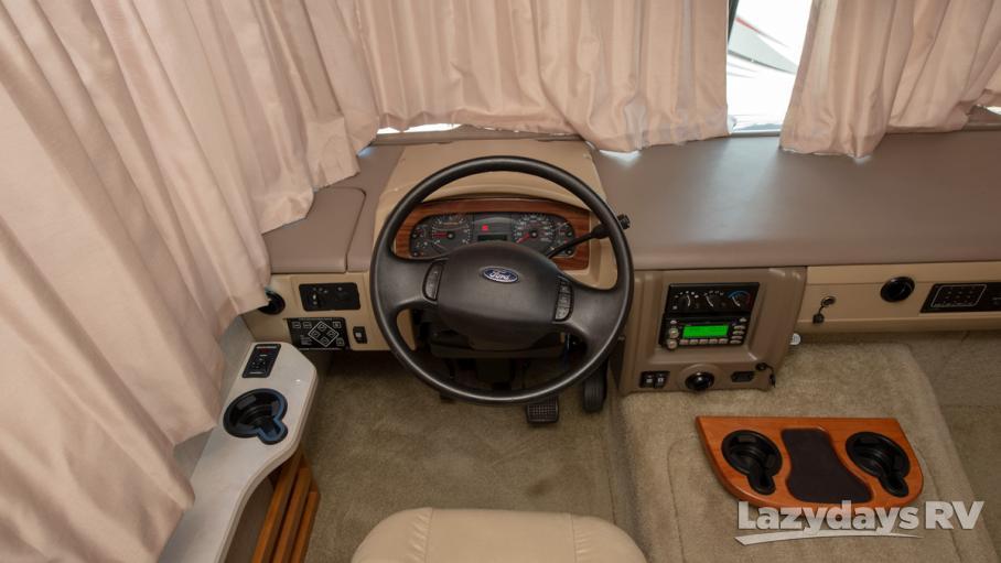 2008 Fleetwood RV Terra LX 34N