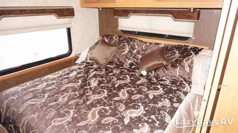 2015 Fleetwood RV Jamboree Sport 31D