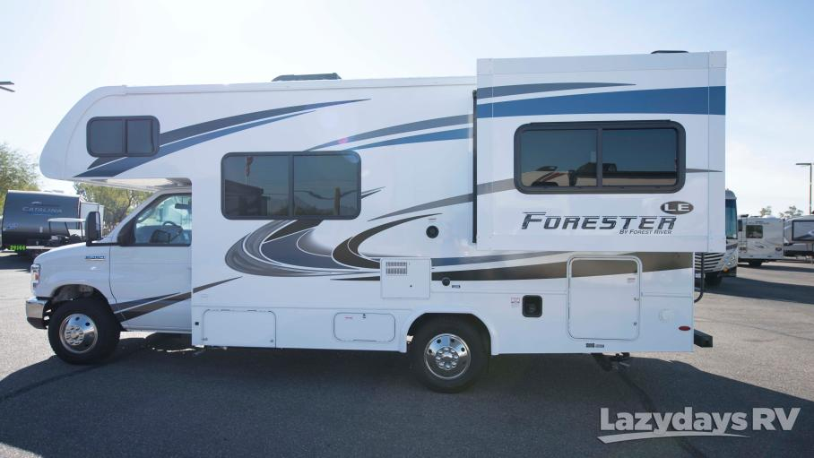 2020 Forest River Forester LE 2251SLE