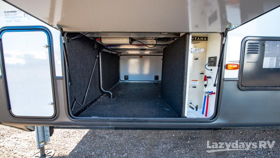 2021 Keystone RV Montana 3854BR