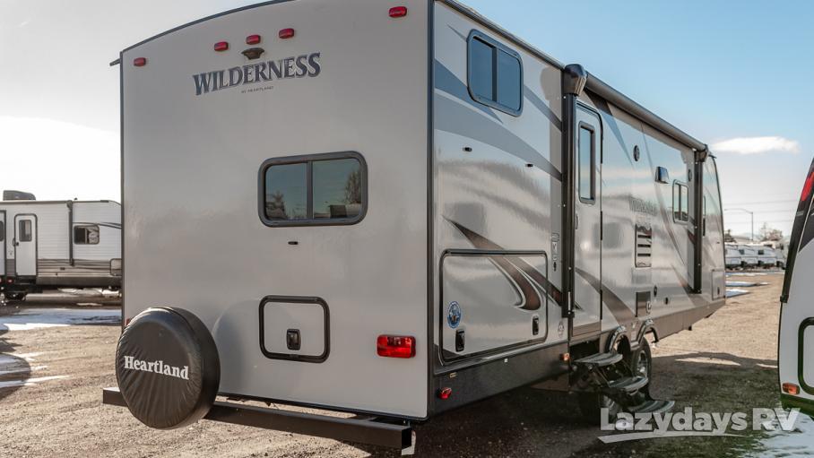 2019 Heartland WILDERNESS 2725BH