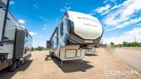 2021 Keystone RV Montana High Country