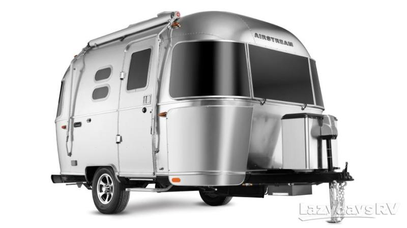 2021 Airstream RV Caravel